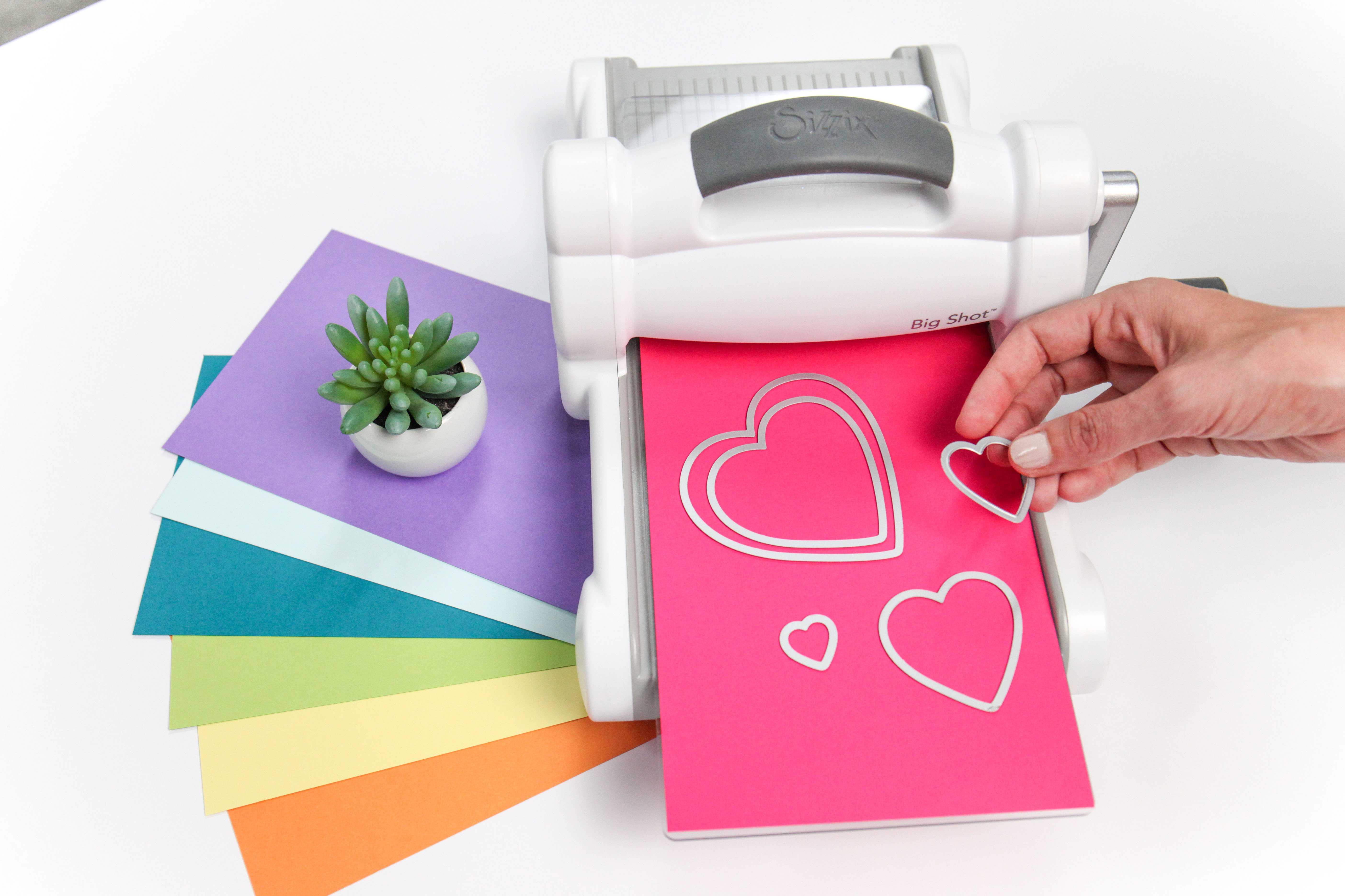 The Ultimate Guide to Die Cutting