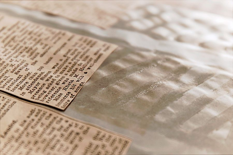 The History Of Scrapbooking