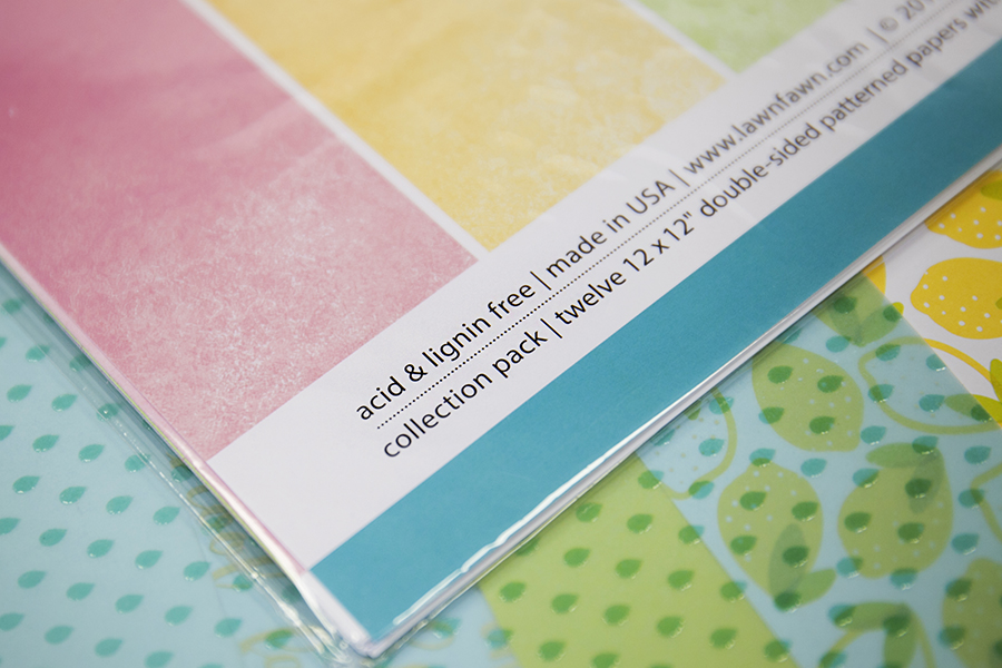 """24 Sheets 6/"""" x 6/"""" Backing Papers in Various Patterns in 2 Options NEW"""
