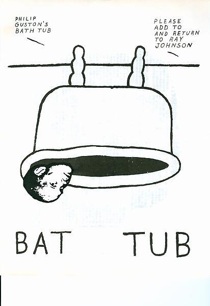Bat Tub
