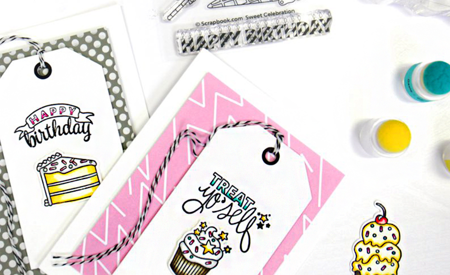 sweet birthday cards