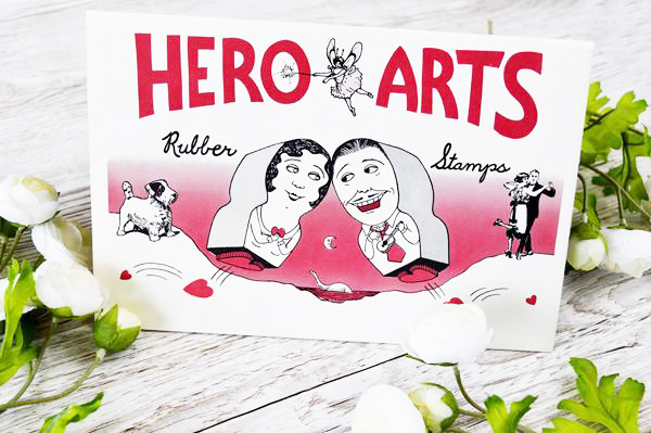 Hero Arts Original Poster
