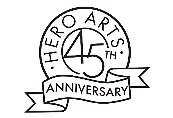 Hero Arts 45th Anniversary
