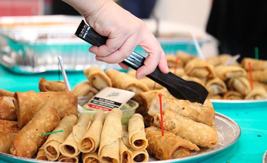 Food Day en Scrapbook.com