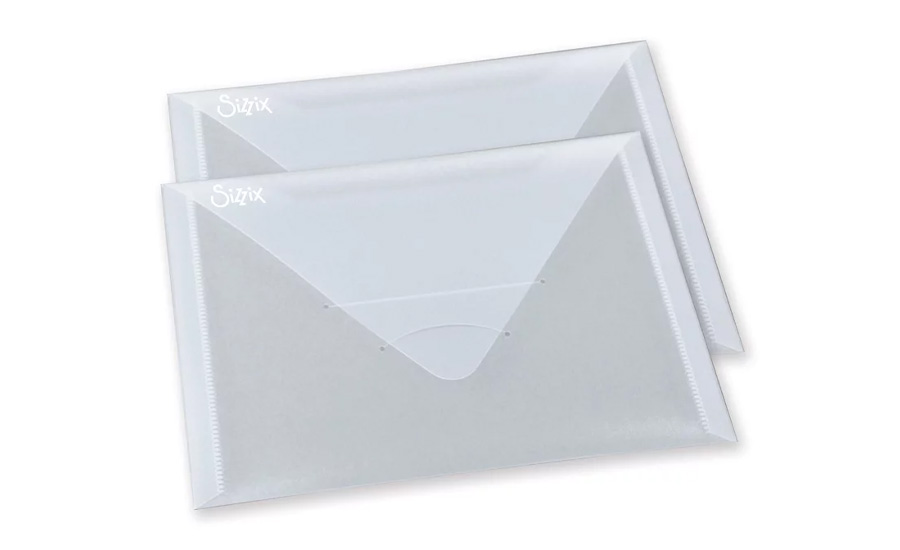 Sizzix Envelopes