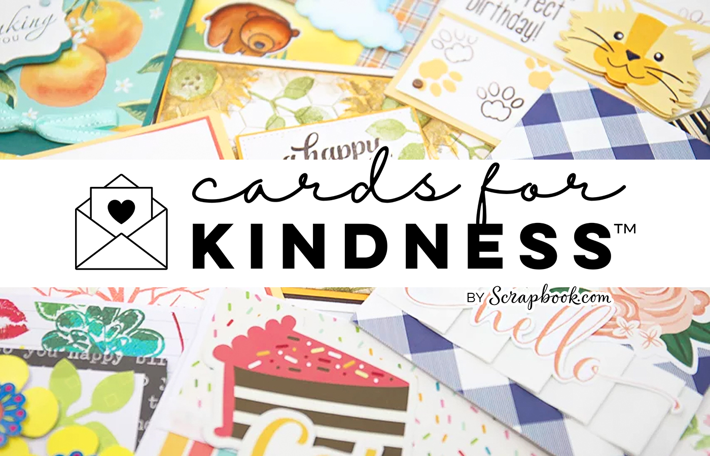 cards for kindness image