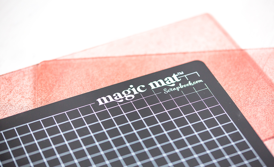 Magic Mat Cutting Pad