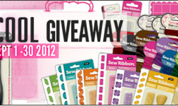 We R Sew Cool Giveaway