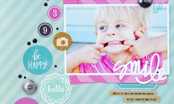 Layouts We Love  March 2016