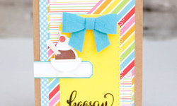 World Cardmaking Day Inspiration