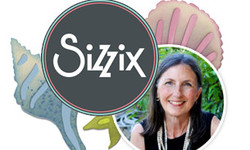 Sharyn Sowell of Sizzix  One Die Many Ways Video Series