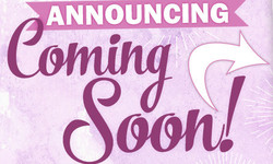 Announcing the Coming Soon Section