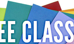 Introducing Scrapbook.com Classes