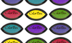 Product Review Colorbox Archival Dye Ink