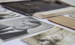 Protect Photos, Documents and Other Papers From Natural Destruction Over Time