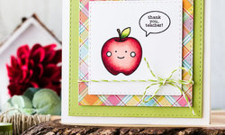 World Card Making Day 2016 Inspiration