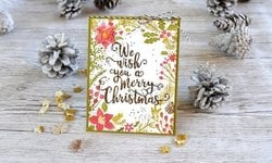 10 Inspiring Holiday Cards for 2016