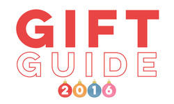 The 2016 Scrapbook.com Holiday Gift Guide