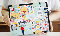 How to Find Your Scrapbooking Style