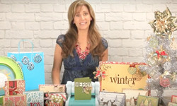 Decorating and Gift Giving with Rachael Bright