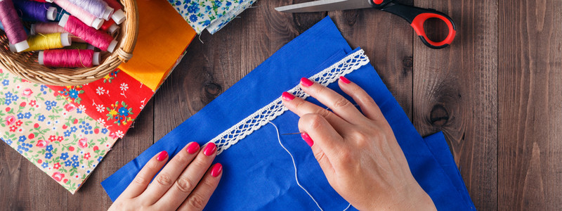 Handmade Creativity Makes You Healthier  Happier