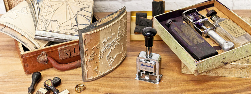 The History of Stamping