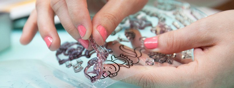 5 Things You Need to Know Before You Buy Clear Stamps