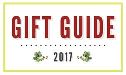 2017 Holiday Gift Guide from Scrapbook.com