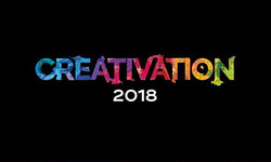 Creativation Sneak Peeks  Releases