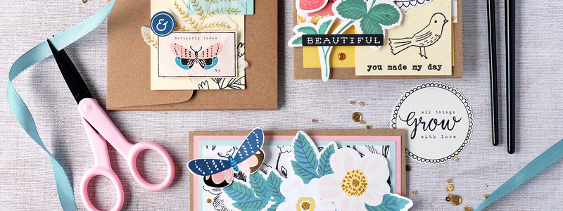 Handmade Cards for Special Occasions