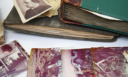 Famous Scrapbookers in History
