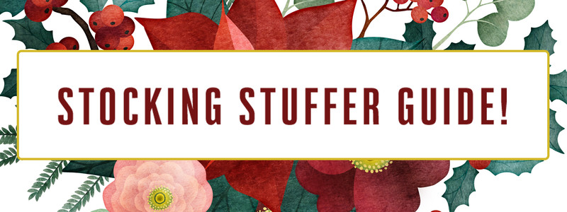 Stocking Stuffers Crafters Really Want