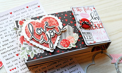 How to Make a Valentines Day Coupon Book