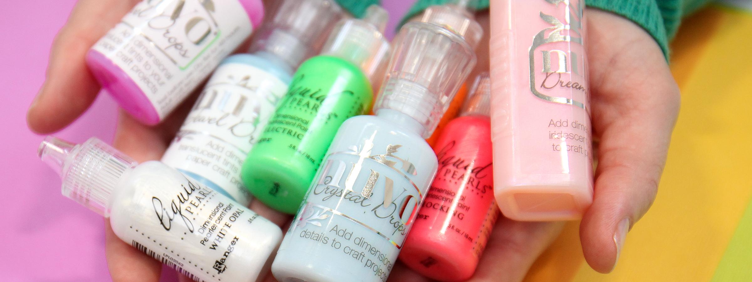 STICKLES Glitter Glue you Pick 20 bottles Ranger