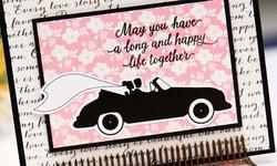 Fun Card Designs for Wedding Season