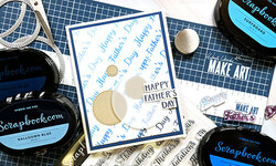 Easy Handmade Cards for Fathers Day
