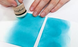 Why You Need Domed Foam For Ink Blending