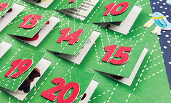 Unique Advent Calendar Ideas