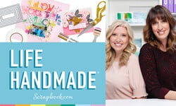 Introducing the Life Handmade Podcast