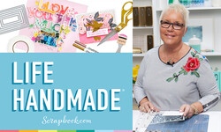 Wendy Vecchis Journey from Surgical Nurse to Stamping Superstar  Podcast Episode 8