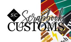 Scrapbook Customs