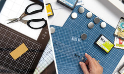 Your Guide to Cutting Mats, Glass Mats, and Other Crafty Work Surfaces
