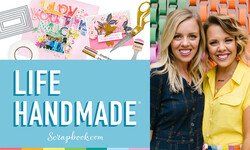 Simple Kid Crafts and Stylish DIY Living with the Pretty Life Girls  Podcast Episode 17
