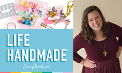 Bible Journaling with Meaning and Authenticity with Shanna Noel  Podcast Episode 21