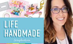 Brush Lettering  Building a Creative Legacy with Kelly Creates  Podcast Episode 25