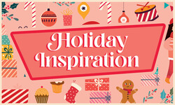 Holiday Video Inspiration Series