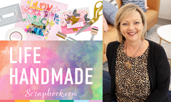 Maximize Your Creative Supplies and Time  Conversations with Zelda Cogill  Podcast Episode 44