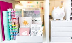 5 Smart  Stylish Stamp Storage Solutions