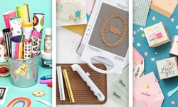 21 New Products For Crafting In 2021