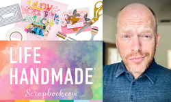 Finding the Magic and Creativity in Being a dudescrafttoo Ambassador with Jeff Lindberg  Podcast Episode 39